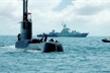 Phát hiện vật thể bí ẩn nghi tàu ngầm Indonesia mất tích