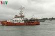 Tìm kiếm 4 ngư dân mất tích trên vùng biển Côn Đảo