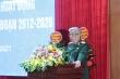 Hoạt động gìn giữ hòa bình là trụ cột đối ngoại quốc phòng Việt Nam