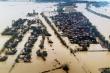 Vì sao miền Trung hứng chịu trận đại hồng thủy 20 năm trước?
