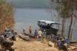 Lật ghe trên sông Trường Giang, 2 mẹ con chết thảm sáng hôm rằm
