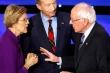 Bầu cử Tổng thống Mỹ 2020: Sự chia rẽ có thể khiến đảng Dân chủ mất cơ hội chiến thắng