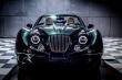 Mẫu xe thể thao mới của Tây Ban Nha lấy cảm hứng từ Mazda MX-5 Miata