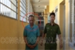 Đề nghị truy tố tài xế lái xe lạng lách, húc xe CSGT Đồng Nai