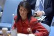 Cặp đôi Nga biến Đại sứ Mỹ ở Liên Hợp Quốc thành nạn nhân trò chơi khăm về hòn đảo ma