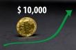 Virus corona 'kéo sập' chứng khoán, Bitcoin hưởng lợi