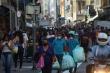 Brazil vượt mốc 1 triệu ca mắc COVID-19