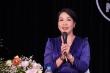 Diva Mỹ Linh trò chuyện trực tiếp trên VOV5