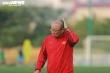 HLV Park Hang Seo đối diện với lịch thi đấu căng thẳng nhất từ khi đến Việt Nam