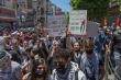 Người Palestine khắp Israel đồng loạt đình công kêu gọi chấm dứt bạo lực