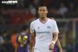 Hà Nội FC thắng ngược trong 6 phút, Quế Ngọc Hải cau có cãi nhau với đồng đội