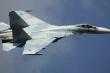 Nga điều Su-27 đánh chặn máy bay chiến lược RC-135 của Mỹ trên biển Đen