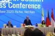 Thủ tướng: Không được chủ quan để dịch COVID-19 quay lại trong ASEAN