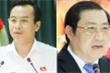 Nguyên Phó ban Tổ chức Trung ương: Sai phạm của Bí thư, Chủ tịch Đà Nẵng phải kỷ luật, điều đi làm việc khác