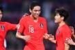U23 Hàn Quốc, U23 Uzbekistan vào Tứ kết U23 châu Á