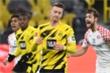 Video: Reus đá hỏng phạt đền, Dortmund đánh rơi chiến thắng