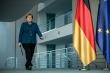 Thủ tướng Đức Angela Merkel tự cách ly tại nhà, chờ kết quả xét nghiệm Covid-19