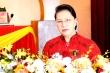 Chủ tịch Quốc hội: Nhân sự Đảng bộ khóa mới của Cần Thơ phải đủ đức, đủ tài