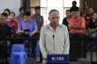 Sát hại chị vợ vì tranh chấp đất, em rể lãnh 18 năm tù