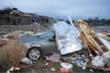 Lốc xoáy càn quét tiểu bang Mỹ trong ngày bầu cử 'Siêu thứ Ba', 19 người thiệt mạng