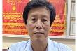 Khởi tố Giám đốc Sở Y tế Cần Thơ Cao Minh Chu
