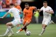Trực tiếp bóng đá Hà Lan vs Séc vòng 1/8 EURO 2020