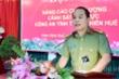 Giám đốc Công an Thừa Thiên - Huế được bầu làm Phó Bí thư Tỉnh uỷ