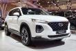 Hyundai SantaFe giảm tới 50 triệu đồng, quyết 'so găng' với đối thủ