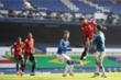 Nhận định bóng đá Man Utd vs Everton: Quỷ đỏ tiếp đà hưng phấn