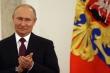 Con gái Tổng thống Putin tiêm vaccine COVID-19