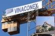 'Mắc cạn' ở Splendora, Vinaconex muốn tái cấu trúc An Khánh JVC