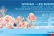 VietinBank ưu đãi cho doanh nhân nữ và doanh nghiệp có người đứng đầu là phái nữ