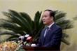 Ông Nguyễn Ngọc Tuấn được bầu giữ chức Chủ tịch HĐND TP Hà Nội