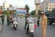Ra đường khi không cần thiết, hơn 100 người ở vùng dịch Bắc Ninh bị xử phạt