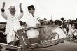 Hình ảnh quý giá chuyến thăm lịch sử của Chủ tịch Hồ Chí Minh tới Indonesia 60 năm trước