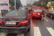 Hai xe Mercedes biển số giống hệt nhau: Chủ xe dùng biển giả có thể bị phạt tù