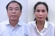 Vì sao cựu Phó Chủ tịch UBND TP.HCM Nguyễn Thành Tài bị truy tố?