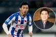 Ông chủ người Việt của đội bóng châu Âu: 'Tôi chưa bao giờ liên hệ với Văn Hậu'