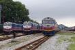 Tàu đường sắt Hà Nội - Lào Cai  tạm ngừng 2 ngày vì dịch corona
