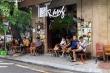 Ngày đầu hàng quán Hà Nội thực hiện giãn cách: Vẫn lơ là chống dịch