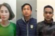 Khởi tố 3 bị can đưa người Trung Quốc nhập cảnh trái phép vào Việt Nam