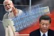 Ngoại giao vaccine COVID-19: Ấn Độ vượt mặt Trung Quốc?