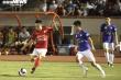 HLV Polking: 'Cầu thủ TP.HCM đau đớn khi Hùng Dũng chấn thương'