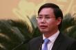 Cựu Giám đốc Sở KH&ĐT Hà Nội được ông chủ Nhật Cường biếu Tết 300 triệu đồng
