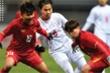 Bộ trưởng Nguyễn Ngọc Thiện chúc mừng tuyển nữ Việt Nam vào vòng loại cuối cùng Olympic Tokyo