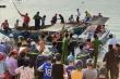 Xác định danh tính 5 nạn nhân mất tích sau vụ lật ghe trên sông Thu Bồn