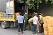 Thu giữ hơn 800.000 khẩu trang không rõ nguồn gốc ở Hà Nội