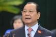 Cách chức Bí thư Thành ủy TP.HCM Lê Thanh Hải nhiệm kỳ 2010-2015