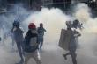 Nga lên tiếng về thương vong trong biểu tình Myanmar