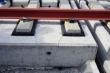 TPHCM: Lại thêm 4 gối cao su dầm cầu metro số 1 bị lệch khỏi vị trí